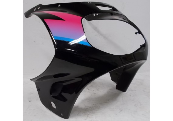 Topkuip zwart/paars/blauw (1) 94411-17E0 GSXR 750 W
