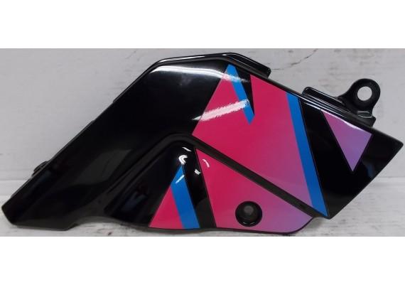 Zijkuip klein links zwart/paars/blauw (1) 47611-17E00-L GSXR 750 W