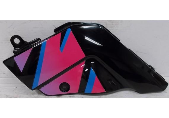 Zijkuip klein rechts zwart/paars/blauw (1) 47511-17E00-R GSXR 750 W
