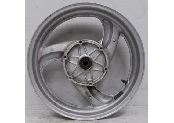 Voorvelg zilver (1) J17 x MT3.50 NT 650 V