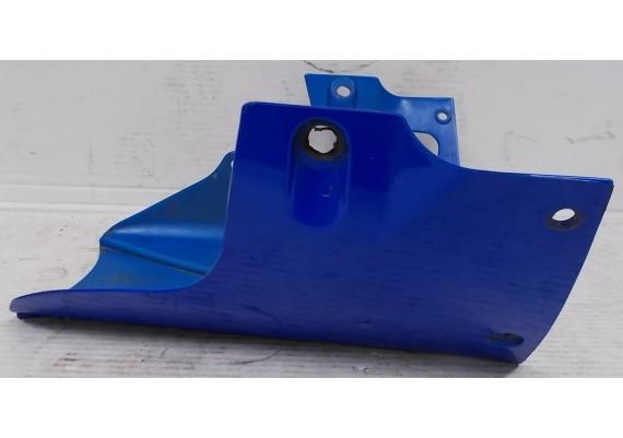 Onderkuip donkerblauw (1) 94661-33E0 GSXR 600 SRAD