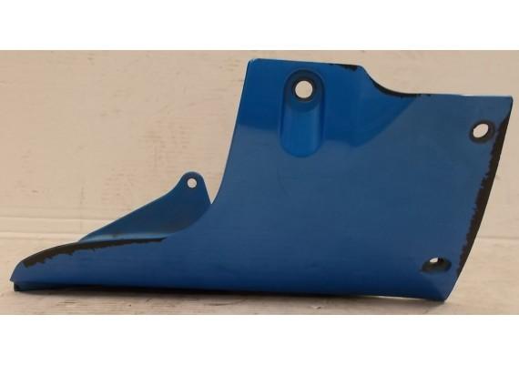 Onderkuip blauw (2) 94661-33E0 GSXR 600 SRAD