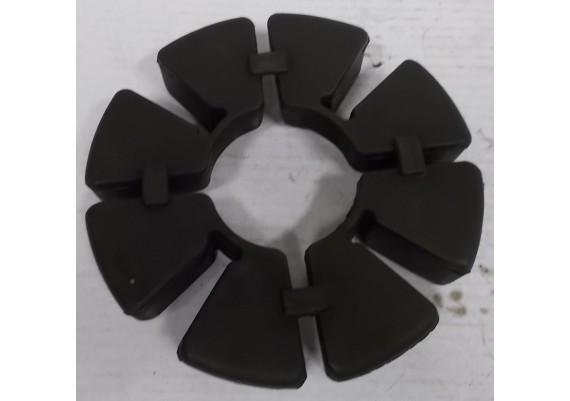 Aandrijfrubber ZR 1100 Zephyr
