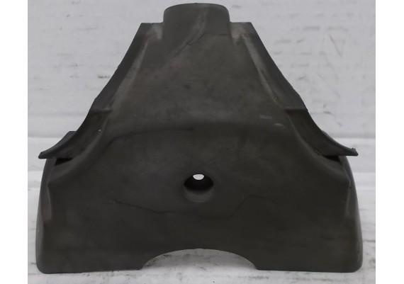 Afdekkap tellerset zwart (1) Zr 1100 Zephyr