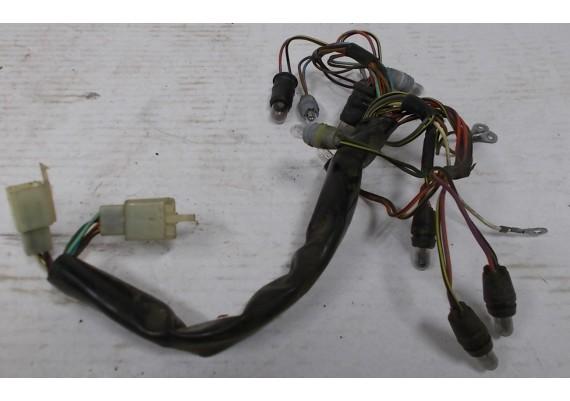 Kabel elektra tellerset ZR 1100 Zephyr