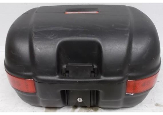 Topkoffer Bieffe 45 liter (1) Q145 inclusief 2 sleutels Bieffe