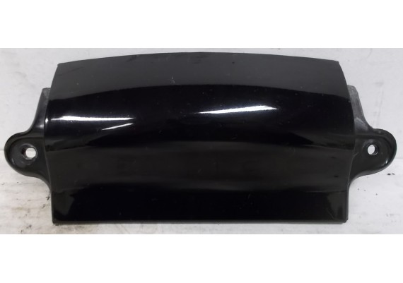 Verbindingsdeel zijkuipen (onder koplamp) zwart (1) GSX 750 F