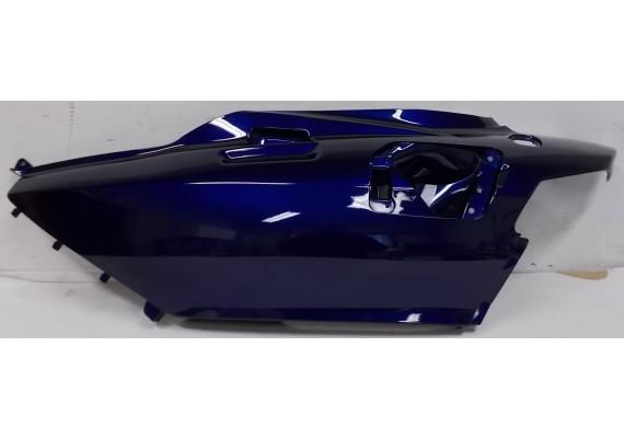 Achterkant/kont links blauw (1) NIEUW !! 47211-10G31-YBA Burgman 650