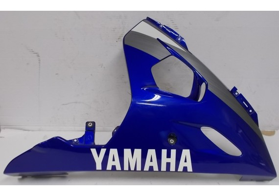 Onderkuip rechts blauw/zilver (1) 5SL-28395-10 R6