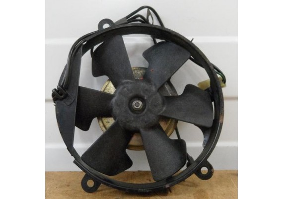 Ventilator CBR 600 F