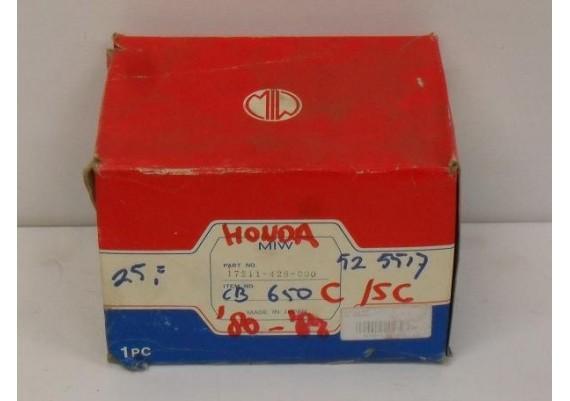 Luchtfilter Honda CB 650 C/SC MIW 17211-426-000