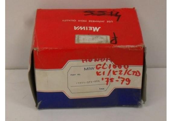 Luchtfilter Honda GL 1000 Goldwing K1/K2/LTD MIW 17211-371-004