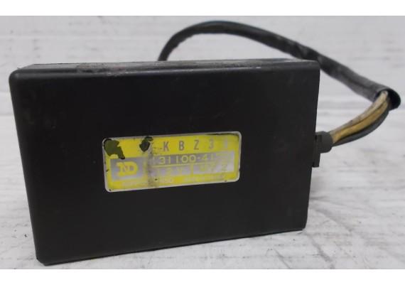 CDI-kastje AKBZ38 131100-4170 MF2 (gele sticker) VF 400 F