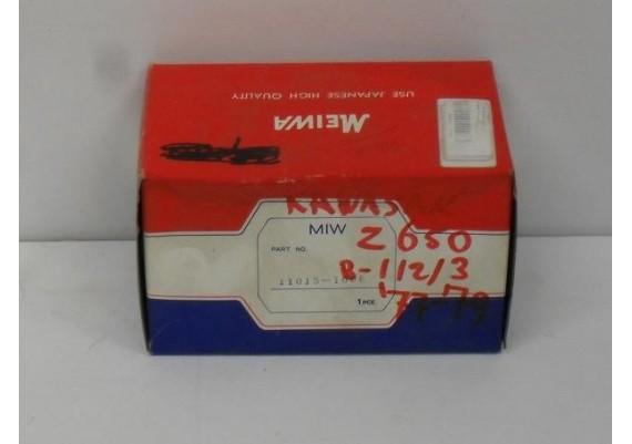 Luchtfilter Kawasaki (K)Z 650 B-1/2/3 MIW 11013-1006