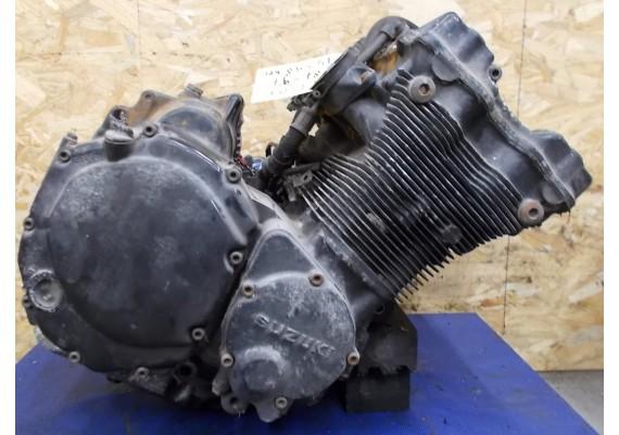 Motorblok (74598 km.) GSX 750 F