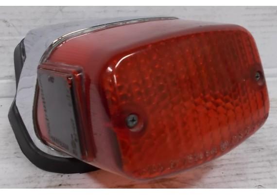 Achterlicht (1) inclusief rubber XJ 700 X