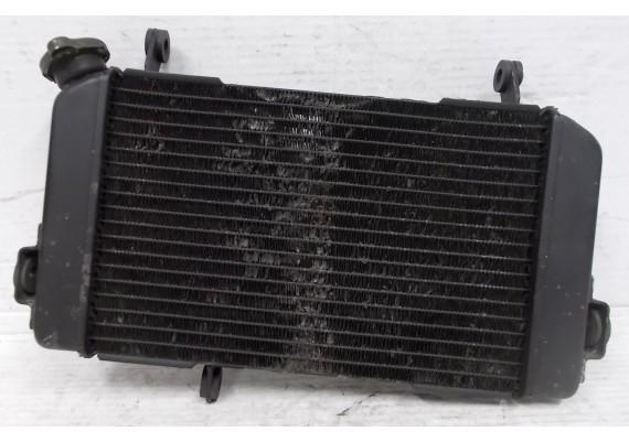 Radiateur (2) SV 650 N/S