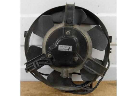 Ventilator SSW-8107 VFR 750 RC24