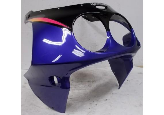 Topkuip paars/zwart/oranje/rood (1) 55028-1285 ZXR 750 L