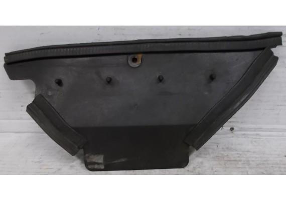 Hitteschild (1) ZXR 750 L