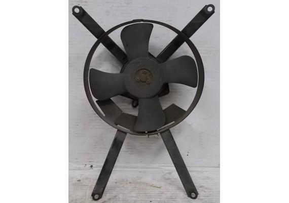 Ventilator (1) ZXR 750 L