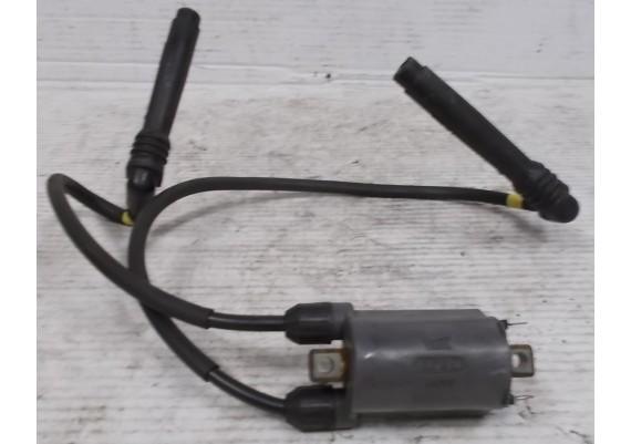 Bobine cilinders 1 + 4 ZXR 750 L