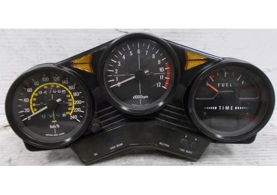 Tellerset (84766 km.) XJ 900 Seca