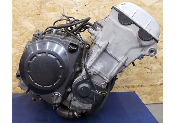 Motorblok (59139 km.) compleet !! ZXR 750 L