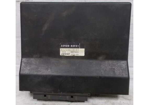 CDI-unit 32920-02F21 112100-0103 TL 1000 S