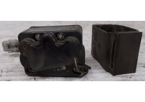 Hellingshoekschakelaar inclusief rubber TL 1000 S