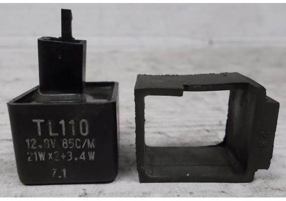 Relais TL110 inclusief rubber TL 1000 S