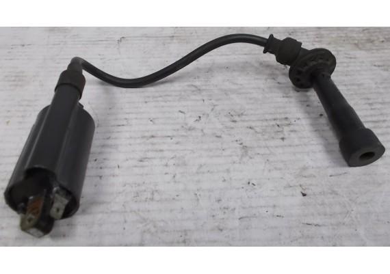 Bobine voorste cilinder (korte kabel) TL 1000 S
