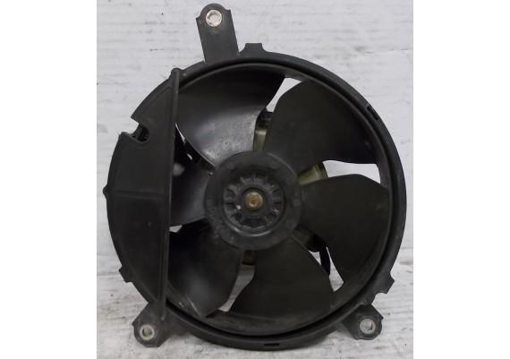 Ventilator VTR 1000 F