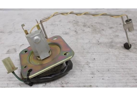 Brandstofnivometer / Tankvlotter (1) VTR 1000 F