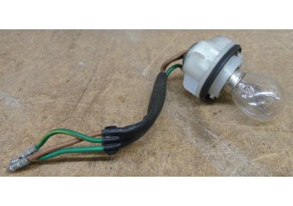 Houder lampje achterlicht VT 500 C