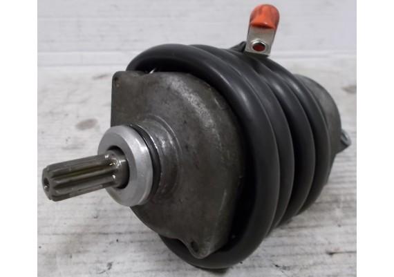 Startmotor (1) VTR 1000 F