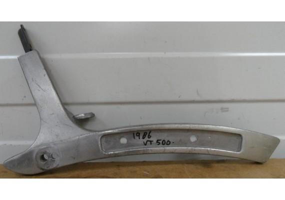 Fenderstrut/zijbeugel rechts 77341-MF5-000 VT 500 C