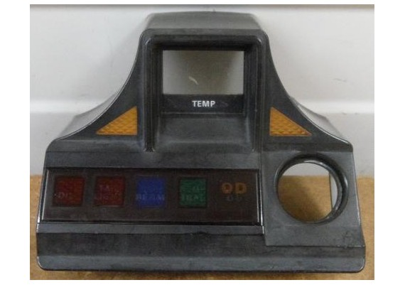 Middendeel-huis tellerset VT 500 C 1983-1984