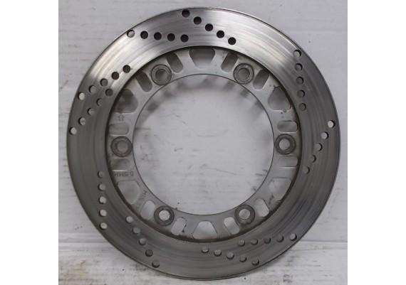 Remschijf achter (1) 5,45 mm. GPZ 600 R