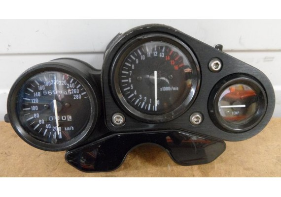Tellerset GSX R 750