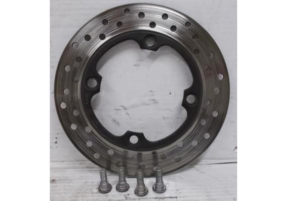 Remschijf achter (1) 4,15 mm. inclusief boutjes CBR 900 RR