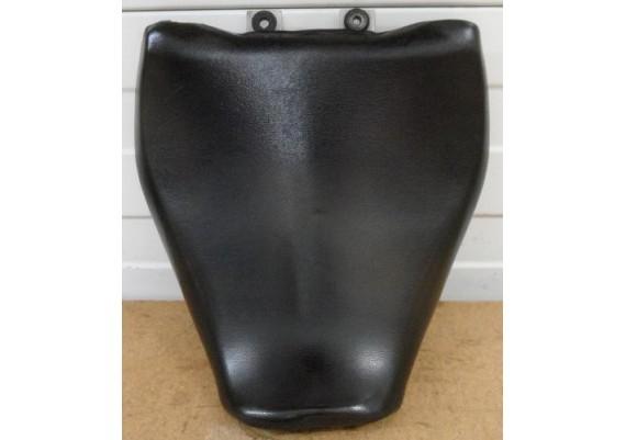 Buddyseat zwart voorste deel GSX R 750