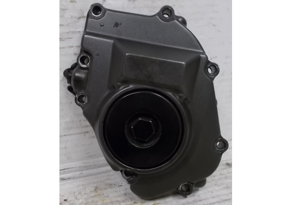 Blokdeksel rechts (1) inclusief opnemer/pulsgever/pick-up CBR 900 RR