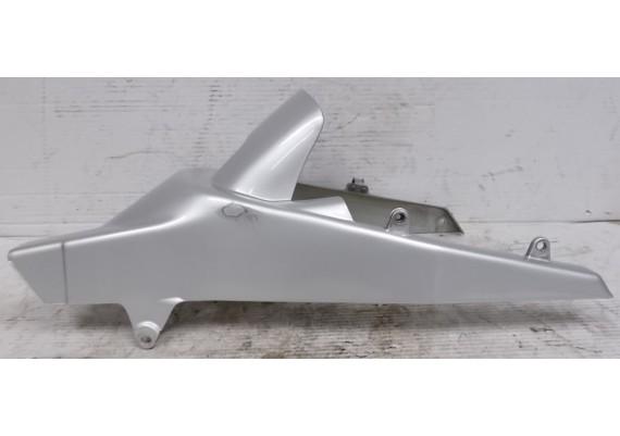 Hugger zilver (2) 80201-MAL-E/A/G/U000 CBR 600 F3