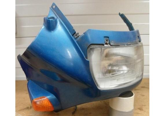 Topkuip blauw incl. koplamp en knipperlichten VFR 750 F RC24