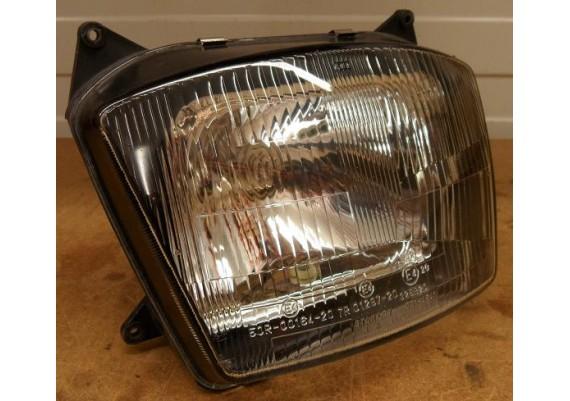 Koplamp incl. lamphouder en lamp GPX 750 R