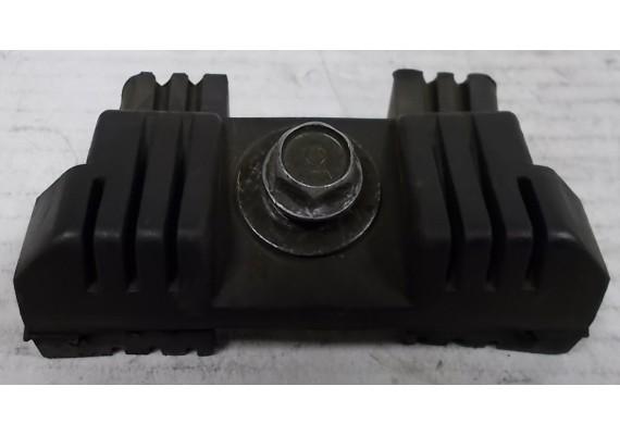 Tankrubber inclusief bout CBR 600 F3