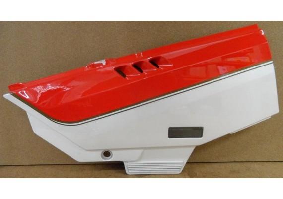 Zijkap rechts rood/parelmoer-wit 36001-1342 GPX 750 R