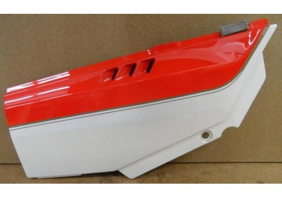 Zijkap links rood/parelmoer-wit 36001-1343 GPX 750 R