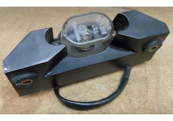 Kentekenplaatverlichting GPX 750 R